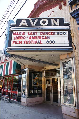 Avon Cinema