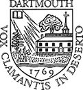 logo of Dartmouth